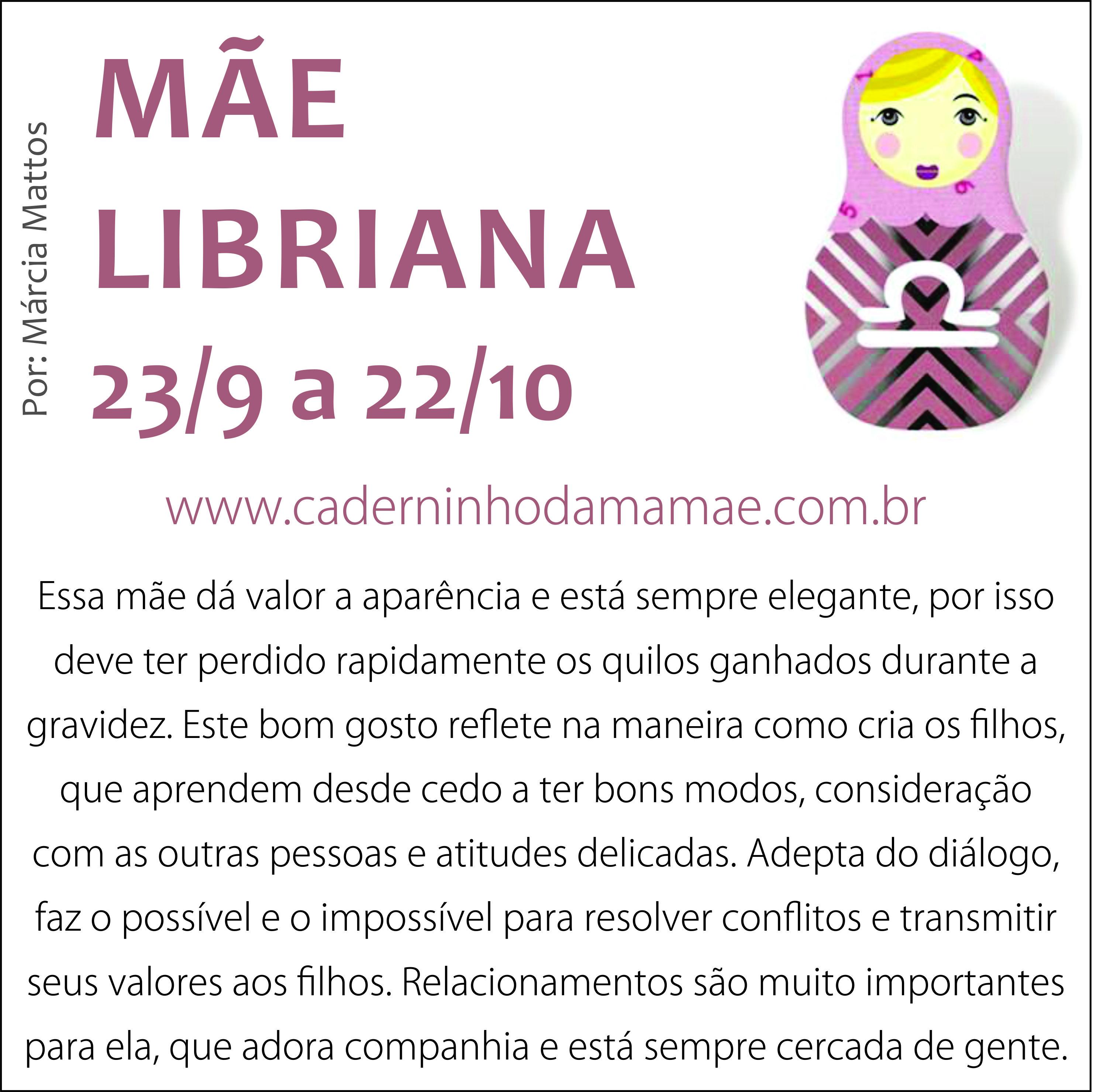 mãe_de-Libra_signo