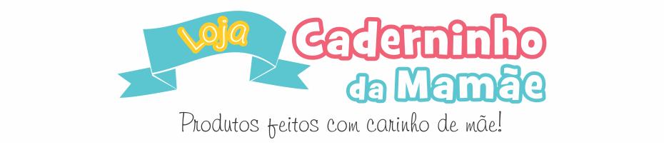poster_personalizado_caderninho_da_mamae