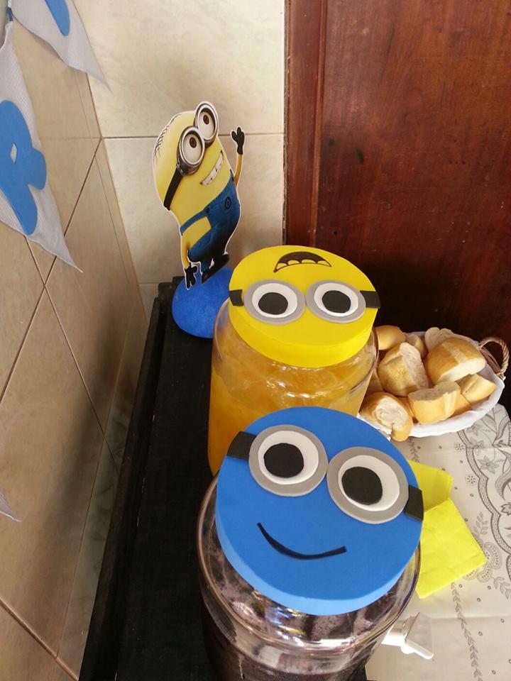 decoracao-minions